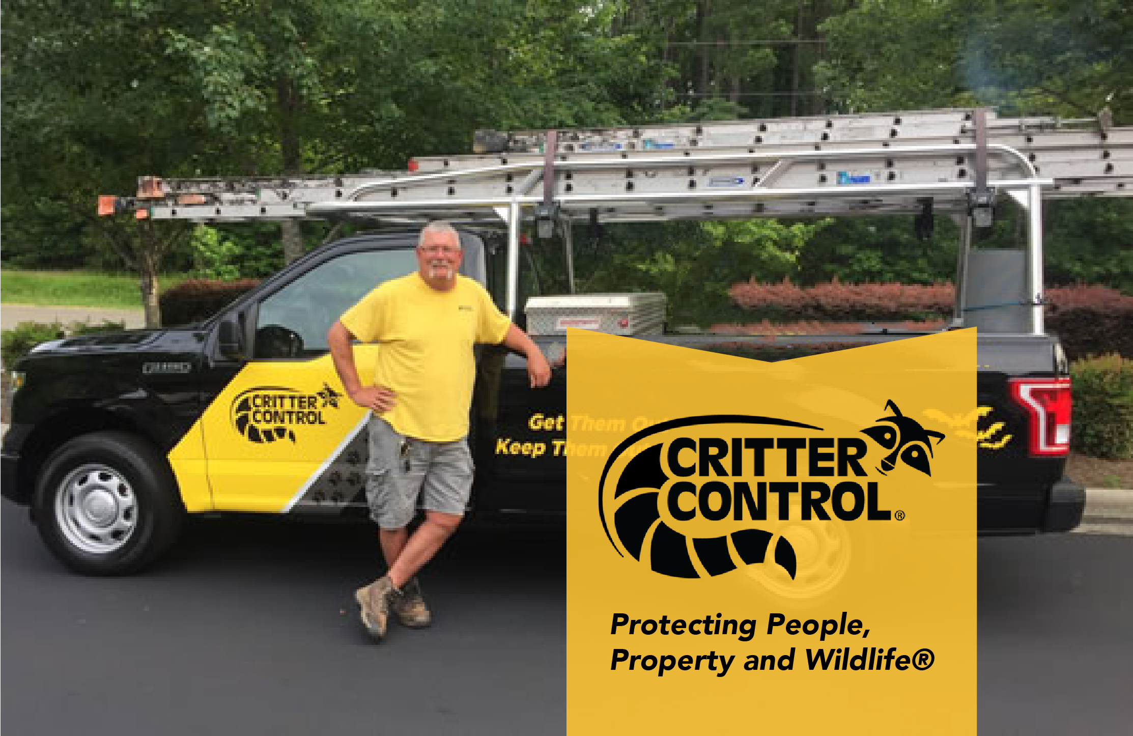 raleigh removal critter control about us